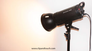 Product Photography Background Light