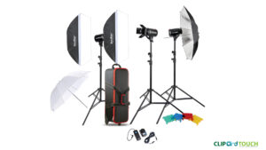 Shadow Photography Lighting Equipment