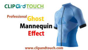 Ghost Mannequin Effect/ Neck Joint Services