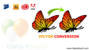 Vector Conversion Service