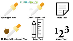 Color Sampler Tool