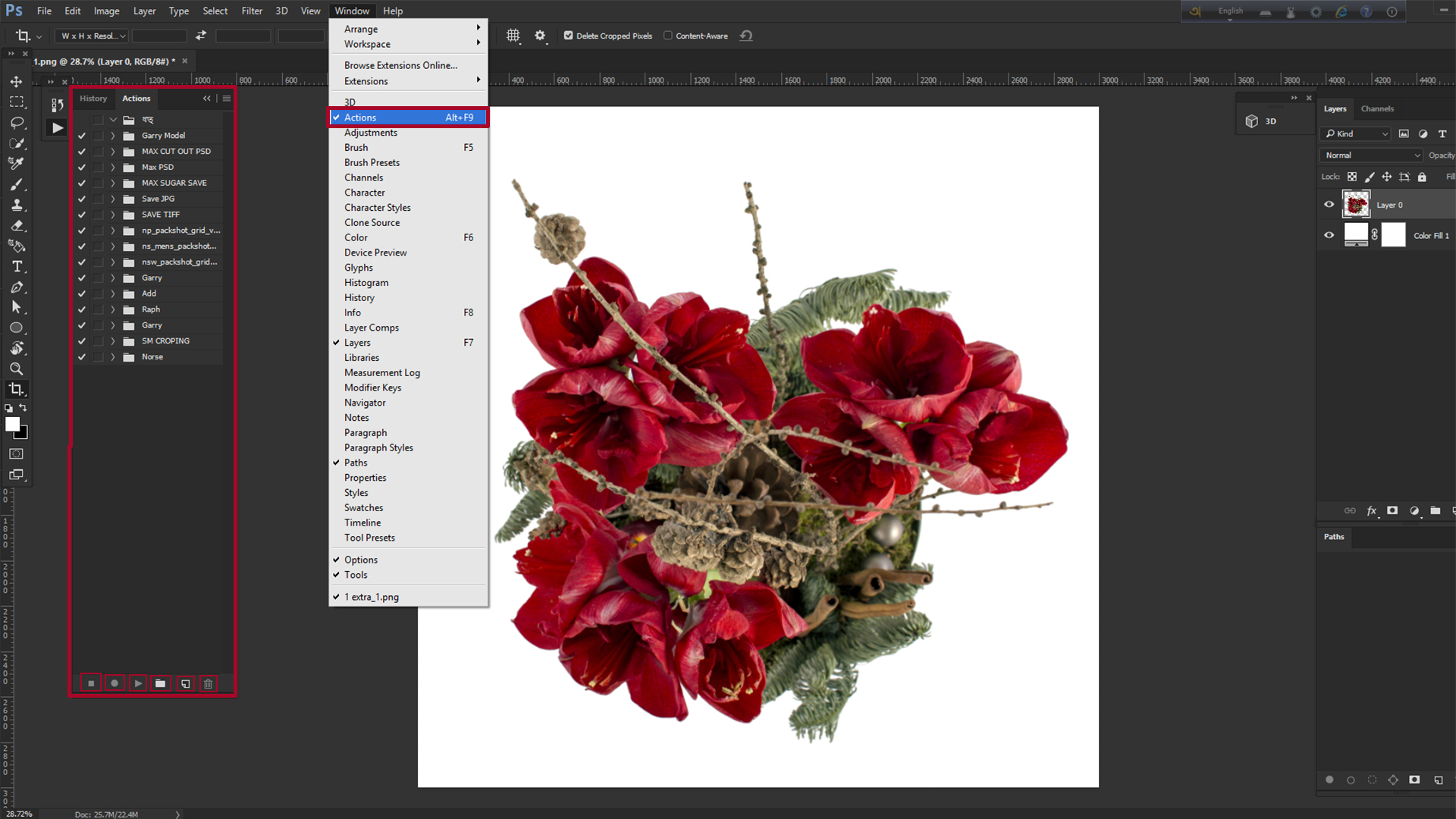 Create-an-Action-in-Adobe-Photoshop