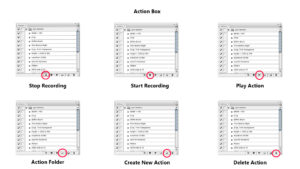 Take a new Action - Create-an-Action-in-Adobe-Photoshop